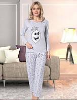 Теплая пижама на байке Турция 2019, фото 1