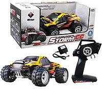 Машинка на радиоуправлении WL A979-А 4WD висока швидкість rc іграшка-монстр RC Monster Truck подарок
