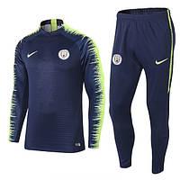 Тренировочные костюмы Манчестер Сити