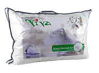 Подушка с лебяжим пухом тм.«VIVA» 40-60