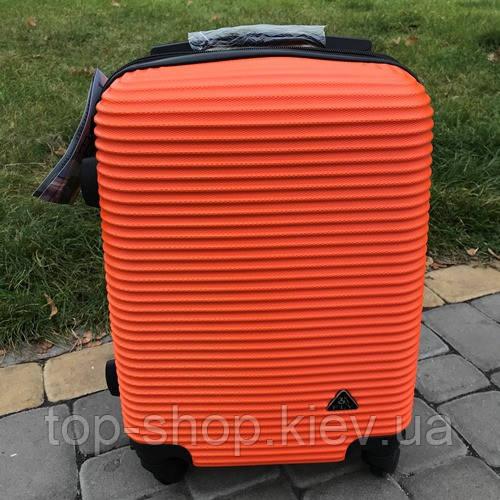 Дорожный чемодан на колесах для ручной клади Fly 31 л (маленький)