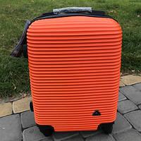 Дорожный чемодан на колесах для ручной клади Fly 31 л (маленький), фото 1