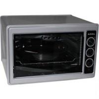Електропіч AF-0023/33-23 Silver, Мощность печи: 1100 Вт, Внутренний объем: 33 л, Тип духовки: электрическая, Размеры (ВхШхГ), см: 43x50,5x35