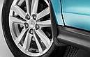 Брызговики MGC Mitsubishi ASX 2010-2019 г.в. комплект 4 шт MZ314440, MZ314441, фото 5
