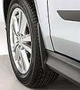 Брызговики MGC Mitsubishi ASX 2010-2019 г.в. комплект 4 шт MZ314440, MZ314441, фото 8