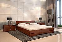 Кровать Arbor Drev Дали сосна 160х200, Яблоня локарно