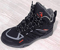 Ботинки зимние для мальчика ТМ JONG.GOLF  5584-0, фото 1