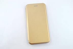 Чохол-книжка для телефону Xiaomi Redmi Note 8 Original Gold
