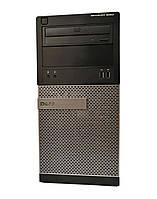 Компьютер Dell 3020 Tower, Intel Core i3-4150, 8ГБ DDR3, SSD 120ГБ, фото 1