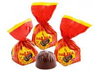 """Молдавские шоколадные конфеты """" PAUZA DE BUCURIE """" ТМ Букурия"""
