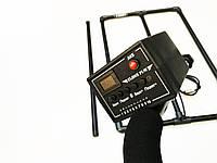 Металлоискатель Clone Pi W с двумя катушками.