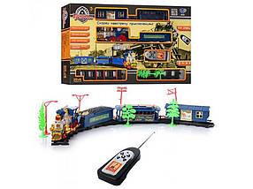 Детская железная дорога на радиоуправлении (0620)