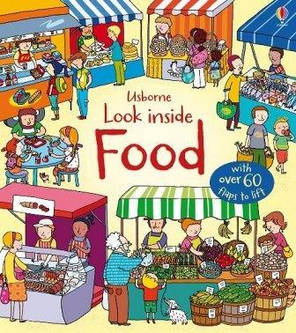 Look inside Food, фото 2