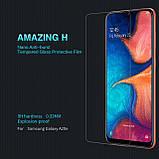 Nillkin Samsung Galaxy A20e Amazing H Nanometer Anti-Explosion Glass Protector Захисне Скло, фото 5