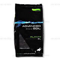 AQUAEL Advanced soil plants 3л - Питательный грунт для аквариума