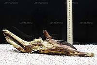 Коряга Мопани 82 для аквариума