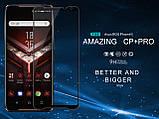 Nillkin Asus ROG Phone 2 CP+PRO tempered glass Black Захисне Скло, фото 6