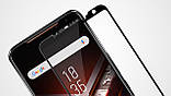Nillkin Asus ROG Phone 2 CP+PRO tempered glass Black Защитное Стекло, фото 5