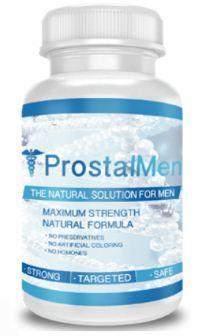 ProstalMen (ПросталМен) - капсулы для потенции