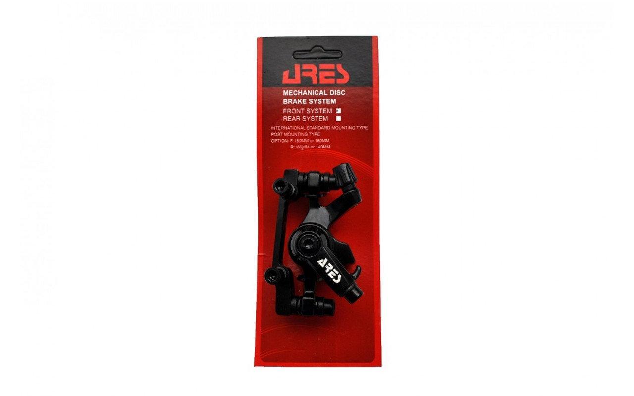 Тормозной суппорт передний ARES F160/R140 мм