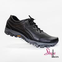 Туфли мужские спортивного стиля