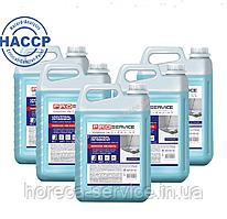 PRO service универсальное средство для мытья пола и поверхностей, в ассортименте 5 л