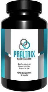 Praltrix (Пралтрикс) - капсулы для потенции