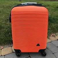 Дорожний чемодан на колесах Fly 106 л (большой)