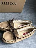 Зимние мокасины, унты unionbay 36 размер, фото 2