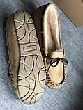 Зимние мокасины, унты unionbay 36 размер, фото 4