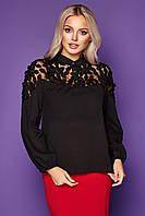 Блуза Аяна д/р (2 расцветки), фото 1