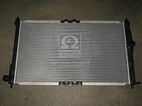 Радиатор охлаждения на DAEWOO LANOS 1.5 и 1.6 16V с кондиционером (PMC)