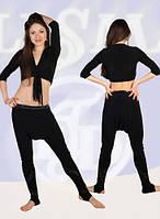 Тренувальні брюки для танців, йоги