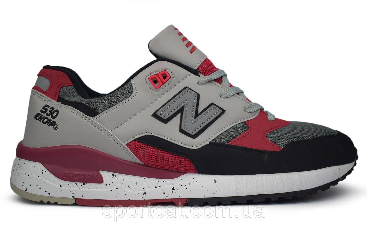 Мужские кроссовки New Balance 530 Р. 42 43
