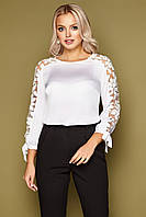 Блуза Флавия д/р (2 расцветки), фото 1