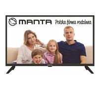 Телевізор Manta 32LHN19S