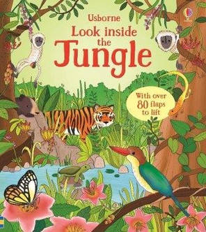 Look inside the Jungle, фото 2