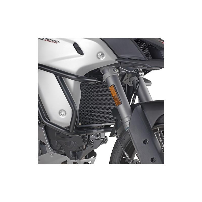Защита радиатора KAPPA KPR7408 для мотоцикла DUCATI MULTISTRADA ENDURO 1200 (16)