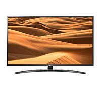 Телевізор Lg 43UM7450 T2 ULTRA HD 4K Smart