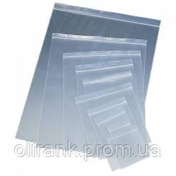 Пакет с клеевым клапаном п/п 110*230+40 (1000шт/уп) 25мкм