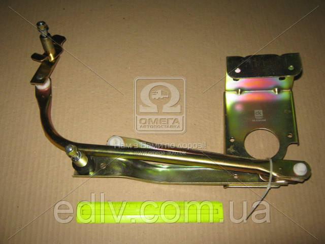Трапеция привода стеклоочистителя ГАЗ 3302 60.5205400