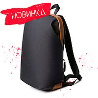 Рюкзак Meizu Backpack Сірий, фото 1