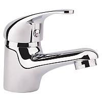 Смеситель для умывальника Q-tap Smart CRM 001