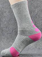Носки для баскетбола Sport Socks Mid Grey Rouse