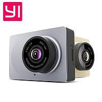 Видеорегистратор Xiaomi Yi Smart Dash camera International Русскоязычный (гарантия 12 месяцев)