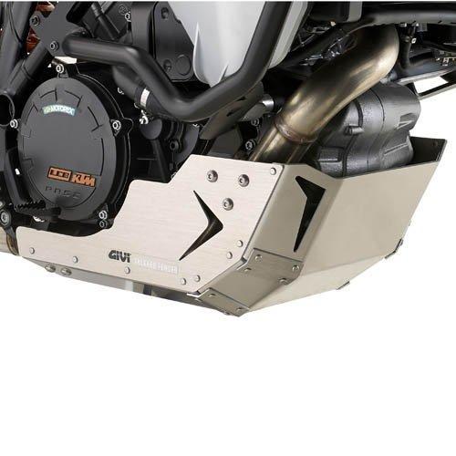Защита масляной системы Givi RP7703 для мотоцикла KTM ADVENTURE