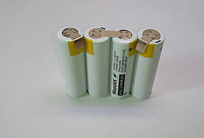Аккумуляторная сборка 4,8V 600mAh (Ni-Cd)