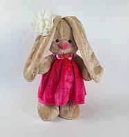 Мягкая игрушка, зайчик, заец, красивая, модная, качественная, популярная, красивый подарок