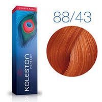 Wella Koleston Perfect VIBRANT REDS 88/43 Ирландское лето