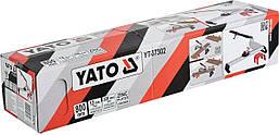 Гільйотина для різання панелей L-800 x 320 мм YATO YT-37302, фото 2